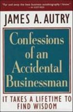 Confessions of an Accidental Businessman PDF