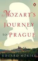 Mozart s Journey to Prague PDF