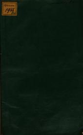 Frühlings-Festsitzung der pomologischen Gesellschaft zu Altenburg, den 25. April 1845