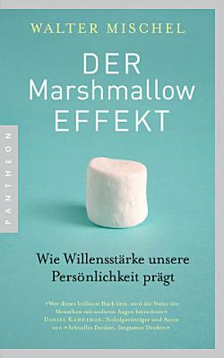 Der Marshmallow Effekt PDF