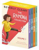 The Ramona Collection, Volume 1