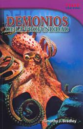 Demonios de la profundidad / Demons of the Deep: Challenging