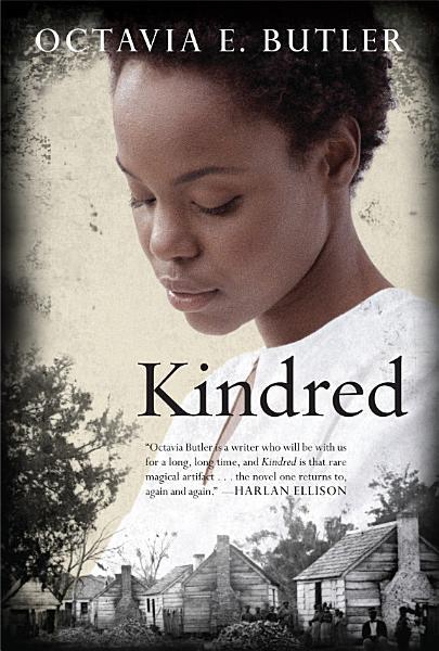 Download Kindred Book