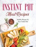 Instant Pot Meat Recipes