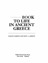 Handbook to Life in Ancient Greece PDF