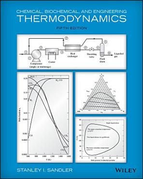 Chemical  Biochemical  and Engineering Thermodynamics PDF