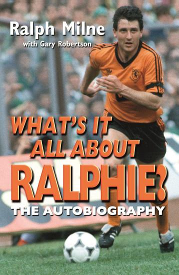What s It All About Ralphie  PDF