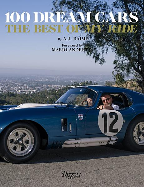 Download 100 Dream Cars Book