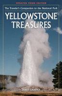 Yellowstone Treasures