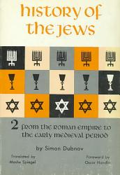 History Of The Jews Book PDF