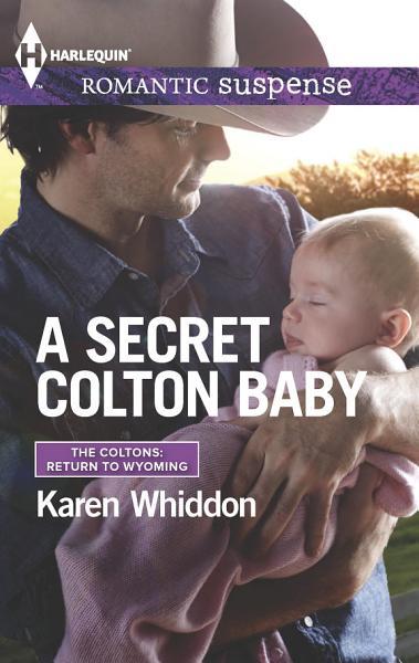 A Secret Colton Baby