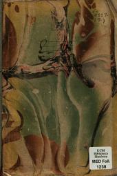 Errores médico-legales cometidos por ... Francisco Manuel Foderé en su obra intitulada Las Leyes ilustradas por las ciencias físicas, o Tratado de medicina legal y de higiene pública, y defectos notables de la traduccion