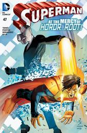 Superman (2011-) #47