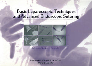 Basic Laparoscopic Techniques and Advanced Endoscopic Suturing PDF