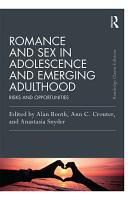 Romance and Sex in Adolescence and Emerging Adulthood PDF