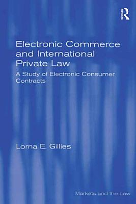 Electronic Commerce and International Private Law PDF