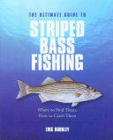 The Ultimate Guide to Striped Bass Fishing PDF
