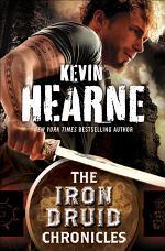 The Iron Druid Chronicles 6-Book Bundle