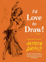 I d Love to Draw PDF