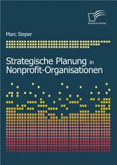 Strategische Planung in Nonprofit-Organisationen