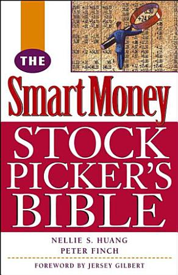 The SmartMoney Stock Picker s Bible PDF