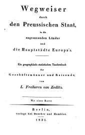 Wegweiser durch den Preußischen Staat