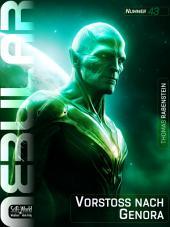 Nebular 43 - Vorstoß nach Genora: Episodenroman