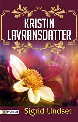 Kristin Lavransdatter PDF