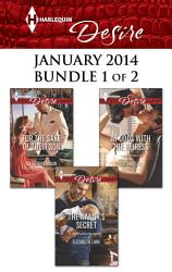 Harlequin Desire January 2014   Bundle 1 of 2 PDF