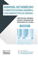 Manual de Derecho Constitucional con perspectiva de g  nero PDF