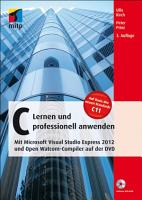 C Lernen und professionell anwenden PDF
