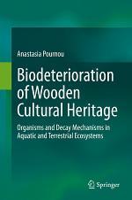 Biodeterioration of Wooden Cultural Heritage