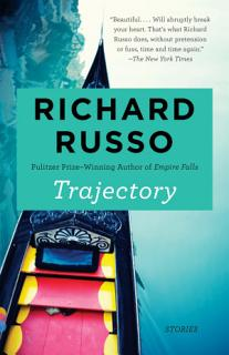 Trajectory Book