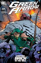 Green Arrow (2001-) #64