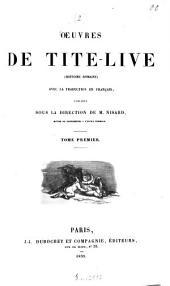 Oeuvres: avec la traduction en français