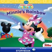 Mickey Mouse Clubhouse: Minnie's Rainbow: A Disney Read-Along
