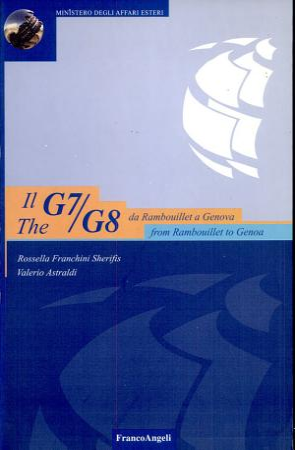 Il G7 G8 da Rambouillet a Genova PDF