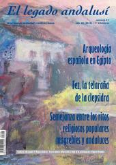 N.41 El legado andalusí: Una nueva sociedad mediterránea