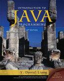 Introduction to Java Programming  AP Version PDF