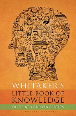 Whitaker s Little Book of Knowledge