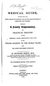 The Medical Guide ... The Fourteenth Edition, with Additions