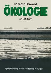 Ökologie: Ein Lehrbuch