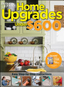 Home Upgrades Under $600 (Better Homes and Gardens)