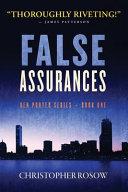 False Assurances PDF