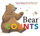 Bear Counts: With Audio Recording