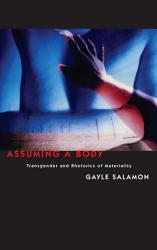 Assuming A Body Book PDF