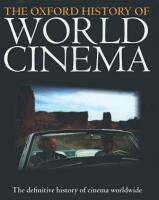 The Oxford History of World Cinema PDF