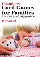 Chambers Card Games for Families PDF