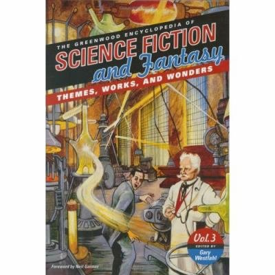 Download The Greenwood Encyclopedia of Science Fiction and Fantasy Book