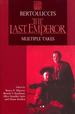 Bertolucci s The Last Emperor PDF